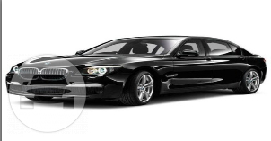BMW 7 Series  Sedan  / Sydney NSW, Australia   / Hourly AUD$ 88.00