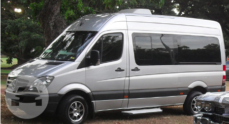 b5b143d5d842c1 ... 14 passenger Mercedes Benz Sprinter Van   Newcastle NSW 2300