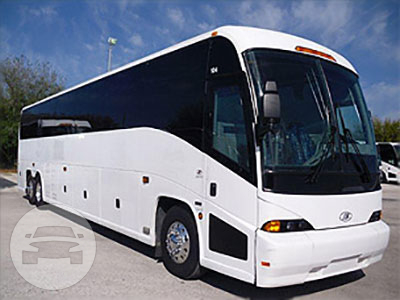 57 seater Luxury Coach - Higer Coach Bus / Byron Bay NSW 2481, Australia   / Hourly AUD$ 0.00