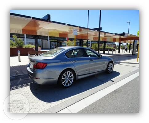 BMW SERIES 5 SPORTS Sedan  / Perth, WA   / Hourly AUD$ 0.00