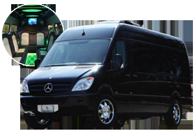 PARTY BUS Party Limo Bus  / Brisbane City, QLD   / Hourly AUD$ 0.00