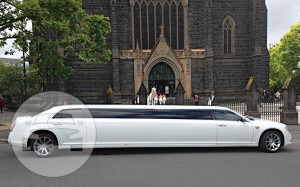 Chrysler 300C Stretch Limo  / Melbourne, VIC   / Hourly AUD$ 360.00