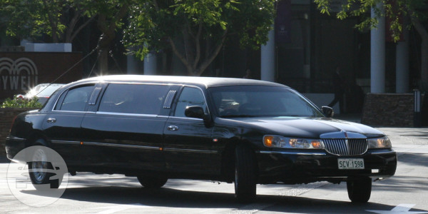 Lincoln Executive Stretch Limousine (Black) Limo / Belmont, WA   / Hourly AUD$ 0.00