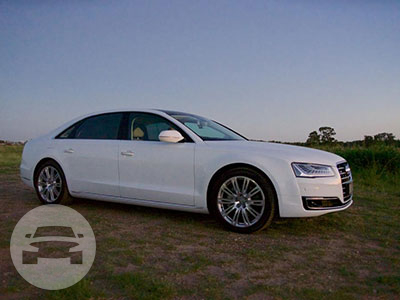Audi A8 L Saloon Sedan  / Gold Coast QLD, Australia   / Hourly AUD$ 200.00