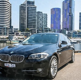 BMW 7 series Sedan / Sydney NSW 2000, Australia   / Hourly AUD$ 0.00