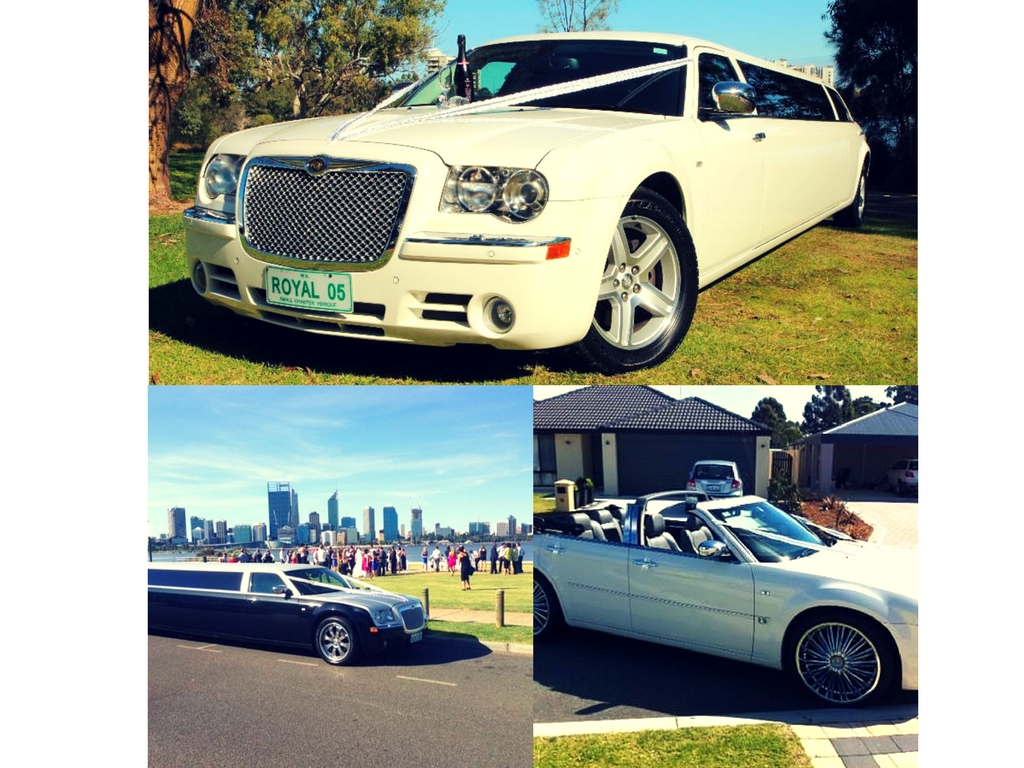 Limousine for Partying in Sydney