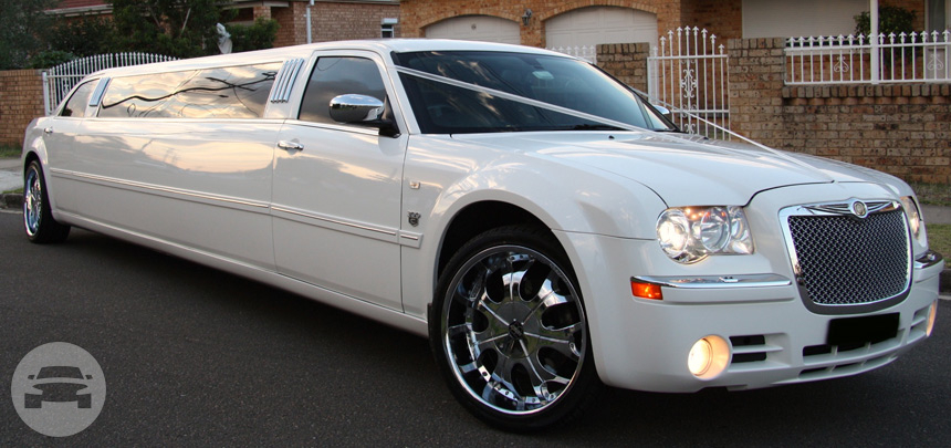 Chrysler 300C Stretch Limo  / Sydney, NSW   / Hourly AUD$ 0.00