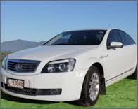 Holden Caprice Sedan  / Cairns City, QLD   / Hourly AUD$ 0.00