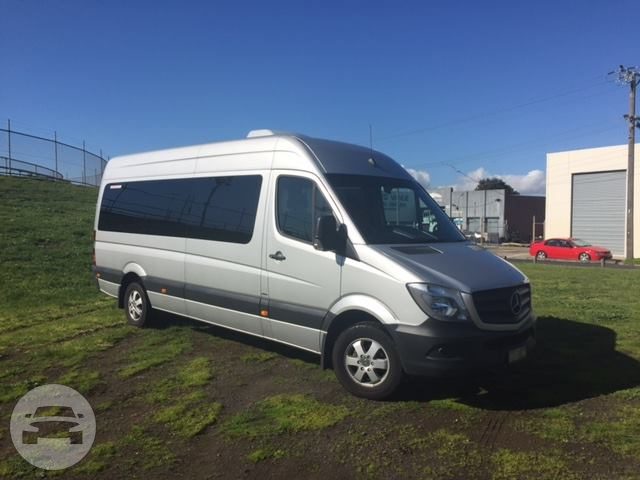 Mercedes Sprinter Van  / Forrestfield, WA   / Hourly AUD$ 0.00
