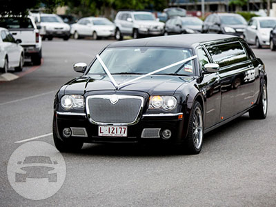 Chrysler 300C Limo / Melbourne, VIC   / Hourly AUD$ 650.00