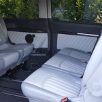 Mercedes Viano (Black) Limo  / Newstead, QLD   / Hourly AUD$ 0.00