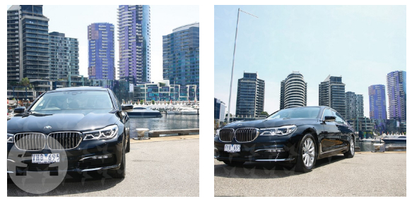 BMW 7 series Sedan / Cairns QLD, Australia   / Hourly AUD$ 0.00
