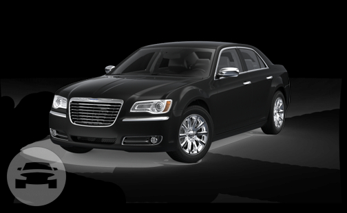 Chrysler 300C Sedan / Adelaide SA 5000, Australia   / Hourly AUD$ 90.00