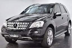 MERCEDES ML350 Sedan  / Sydney NSW, Australia   / Hourly AUD$ 0.00