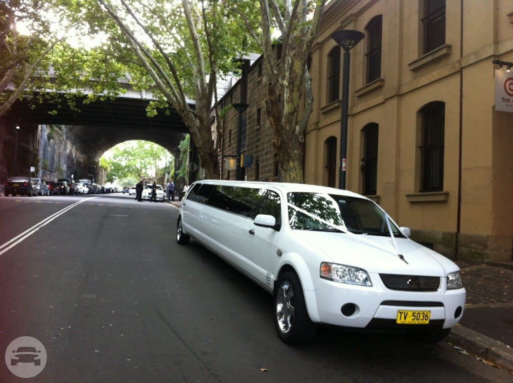 Presidential Limousine Limo  / Sydney NSW, Australia   / Hourly AUD$ 0.00