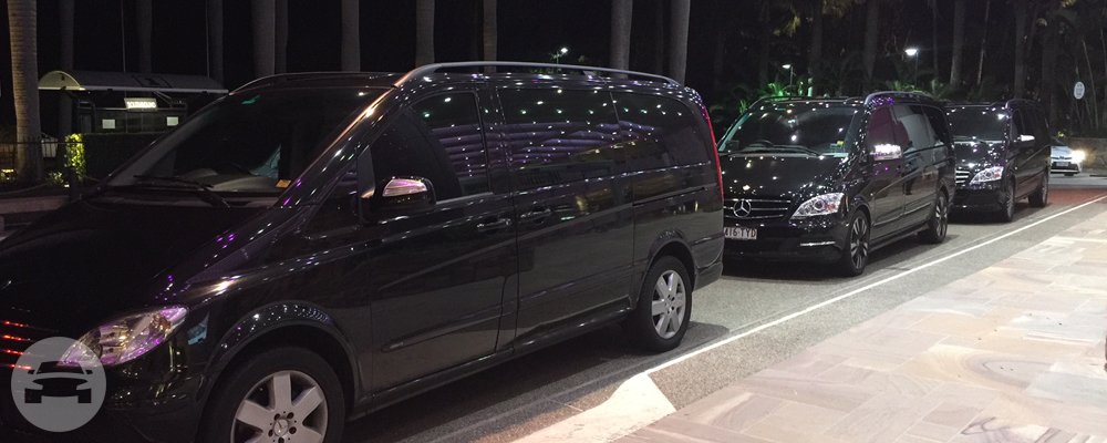 MERCEDES VIANO Limo  / Gold Coast QLD, Australia   / Hourly AUD$ 85.00