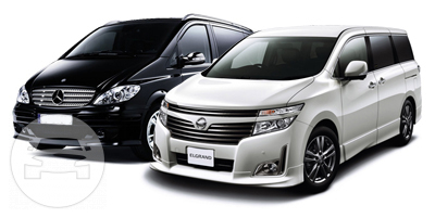 Nissan Elgrand Sydney Hire Car Services Online Reservation