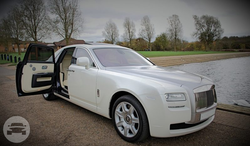Rolls Royce Phantom Sedan  / Sydney NSW, Australia   / Hourly AUD$ 0.00