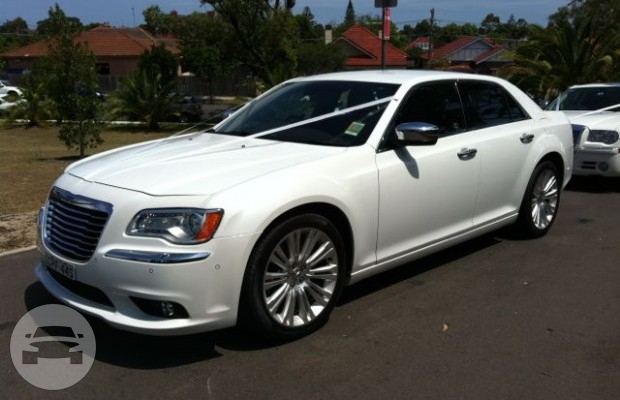 Chrysler 300C Sedan Sedan  / Sydney NSW, Australia   / Hourly AUD$ 0.00