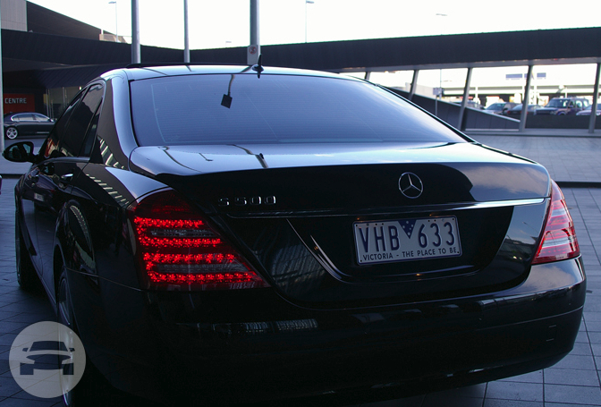 Mercedes Benz S-Class W221 | 1300 Limo Now Pty Ltd: online reservation