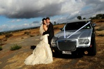 Chrysler 300 Super Stretch Limousine Limo  / Cairns City, QLD   / Hourly AUD$ 0.00
