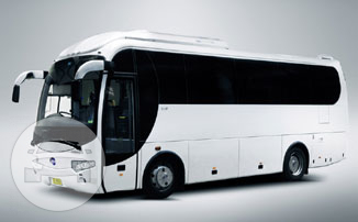 BCI Luxury Coach Coach Bus  / Gold Coast QLD, Australia   / Hourly AUD$ 0.00