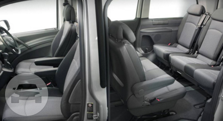 Mercedes Viano SUV / Brisbane City, QLD   / Hourly AUD$ 0.00