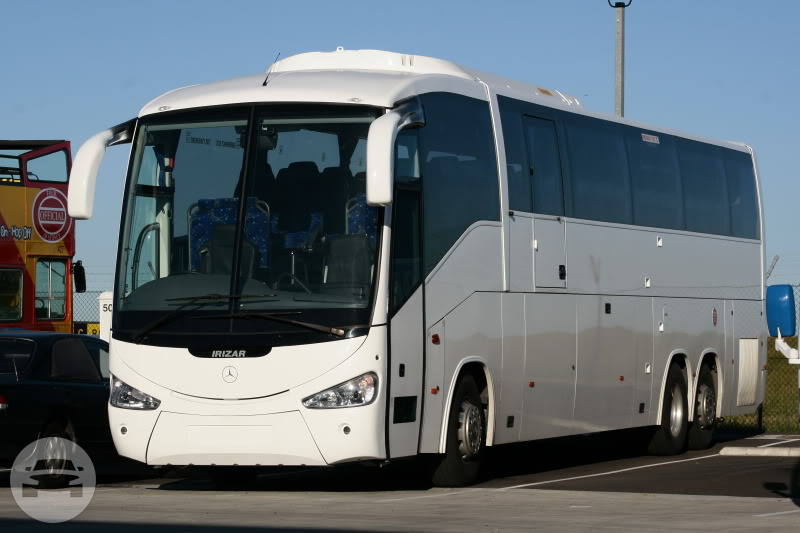 Coach Coach Bus  / Brisbane City, QLD   / Hourly AUD$ 0.00