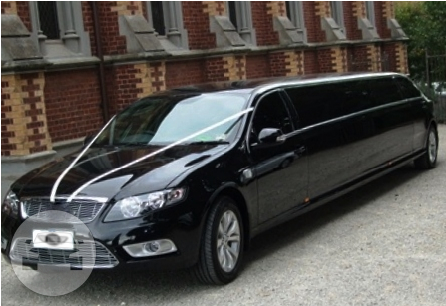 Ford Dark knight Limo / Warragul VIC 3820, Australia   / Hourly AUD$ 550.00