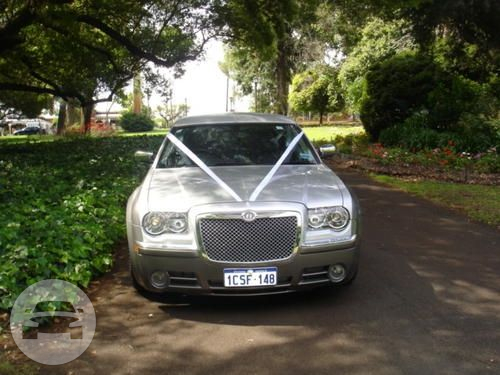 Super Stretch Chrysler 300C Limo  / Belmont, WA   / Hourly AUD$ 0.00