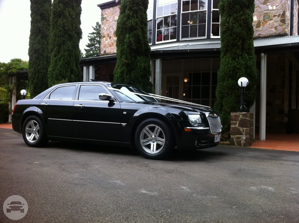 Chrysler 300C Sedan  / Melbourne, VIC   / Hourly AUD$ 0.00