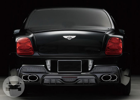 Bentley Continental - Flying Spur Sedan / Shepparton VIC 3630, Australia   / Hourly AUD$ 80.00
