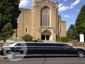 13 passenger Phantom Chrysler 300c  2015 Limo  / Mornington VIC 3931, Australia   / Hourly AUD$ 380.00