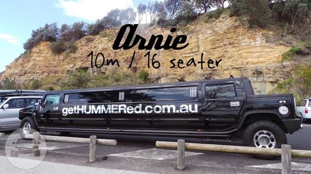 Hummer Annie 16 seater Limo  / Brisbane City, QLD   / Hourly AUD$ 690.00