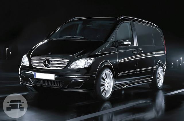 Mercedes Benz Viano Van  / Melbourne, VIC   / Hourly AUD$ 0.00
