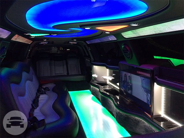 Stretch Chrysler Limo  / Sydney NSW 2000, Australia   / Hourly AUD$ 0.00