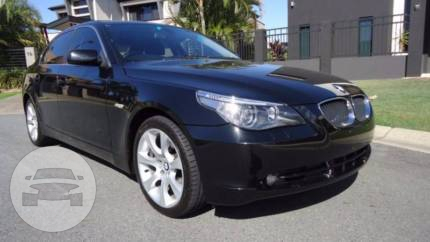 Luxury Sedan Sedan  / Surfers Paradise, QLD   / Hourly AUD$ 0.00