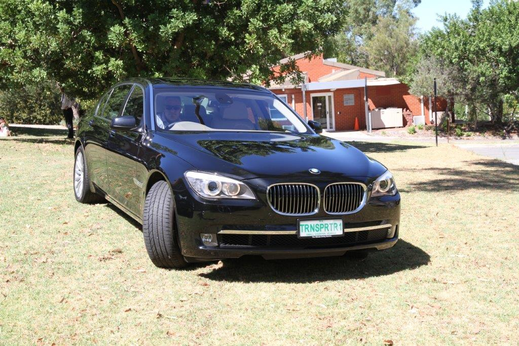 BMW 740 Sedan / Waikiki WA 6169, Australia   / Hourly (City Tour) AUD$ 99.00