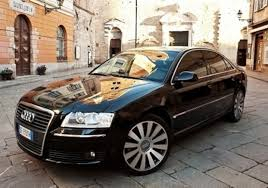 AUDI A8L Sedan  / Surfers Paradise QLD 4217, Australia   / Hourly AUD$ 70.00
