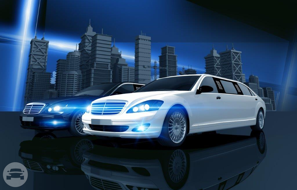 Mercedes S Class Limo / Brisbane City, QLD   / Hourly AUD$ 0.00