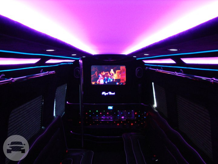 Mercedes Bez Limousine Cruiser Limo / Melbourne, VIC   / Hourly AUD$ 650.00